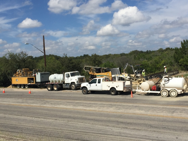 Utility Directional Boring Contractors Jefferson County, AL